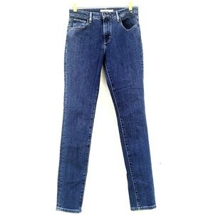 Levi's 721 High Rise Skiny Women's Jeans W 26 L 30